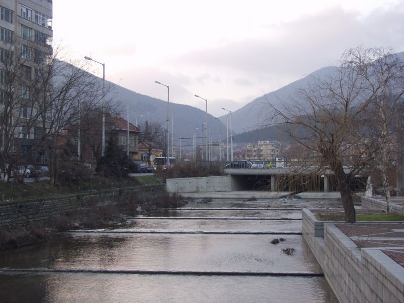 Реките в община Сливен са с нормална проводимост