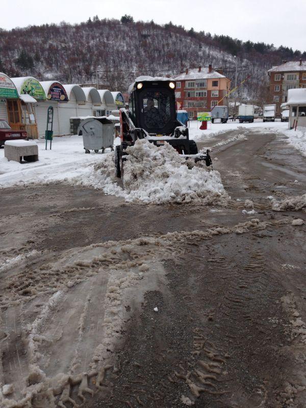 Общинска комисия прие техниката за зимно поддържане на улиците в Сливен